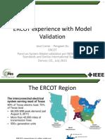 Ieee Pes 2015 Panel Mod33 Ercot