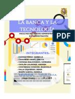 Banca y Tecnologia
