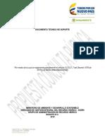 Guía Nacional Modelación Calidad Agua COLOMBIA