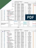 341089264 Proyecto 3ra Semana CURSO SENA Microsoft Project PDF