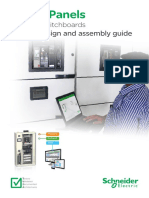Smart Panels - Digitized Switchboards - Blokset Desing and Assembly Guide
