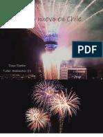 Año Nuevo en Chile