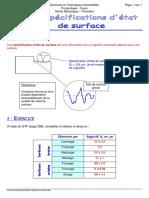 Les specifications etat de surface.pdf