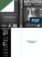 Servidores Linux - Guia Prático