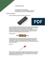 Circuitos Integrados, Álgera de Boole, Funciones.doc