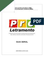 Pró-Letramento
