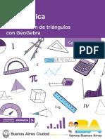 Matematica con Geogebra