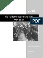 parlementaire enquete