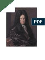 Biografía de Leibniz