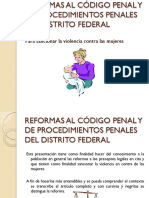 Reformas Cp Pp