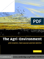 The Agri Environment