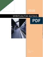 spiritualitas katekis