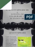 Sc Quantumpharm Srl