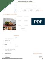 Receita de Panqueca de carne - Tudogostoso
