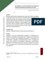 1 2 El Derecho de Sociedades en El Peru