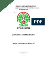 Hidraulica Del Dr Leon Loya