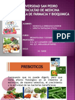 prebioticos EXPOSICION