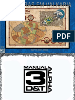 3D&T Alpha - A Imagem de Tenebra - Biblioteca Élfica.pdf