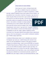 Dos Escritos de Max Heindel - O Enigma da Vida e da Morte - Somos Mestres de Nossos Destinos - Recordando Vidas Passadas - Uma Historia Notavel.pdf