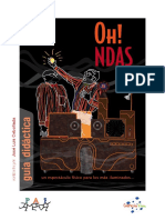 Guia Didactica Ohndas