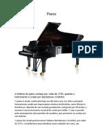 Piano Apostila Msp