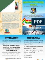 Programa Semanal Copacabana