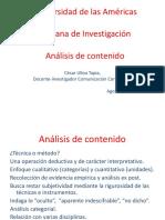 Cesar Ulloa Análisis de Contenido Jun 15-1-1llzctz