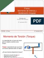 Momento de inercia y aceleracion angular.pdf