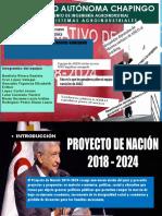 politicas 2018