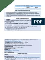 Planeacion de Actividades U1 KPLR