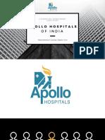 CasePresentation - Apollo Hospitals2