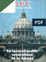 97 ) La neutralidad de la iglesia.pdf
