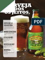 Jornal Cerveja de Todos Os Jeitos 38