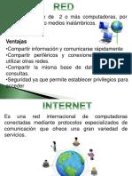 Internet y Ciudadania Digital
