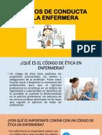 Ética en Enfermeria.