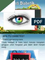 Penyuluhan Retinopati Diabetik Selly