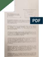Proyecto de derogación del aumento del gas e interpelación de Dujovne e Iguacel
