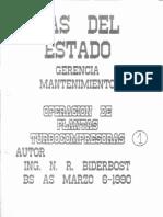 Biderbost Nilo Ricardo - MP 1008624