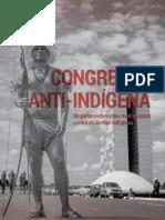 Congresso Anti Indigena