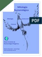 Livro Mitologia Numerológica