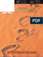 Revista Adventista - Enero 2010