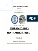 Tercer Encuesta nacional argentina