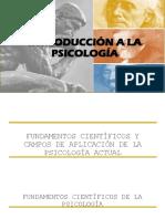 Introduccion Al Curso de Psicologia 2
