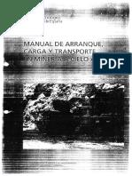 258817967-Manual-Arranque-Carga-y-Transporte-en-Mineria.pdf