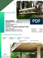 Casa Mariante - Apresentação