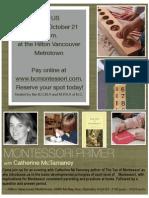 2010-2011 Parent Eve 2010.10.21