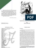 Edición Fogaril 1