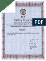 Akreditasi Program Studi Di Universitas Telkom – Bagian Administrasi Akademik_4