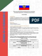 2017 0405 Rusia Pregrado Convocatoria