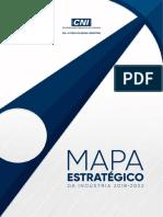 Mapa Da Indústria 2022